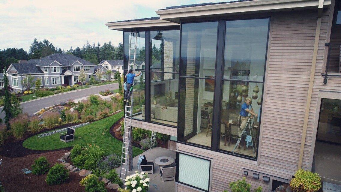 Portland Window Cleaning